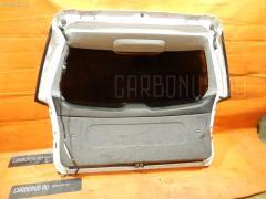 Дверь задняя Subaru Legacy wagon BH5 Фото 2