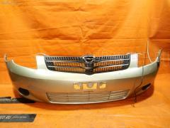 Бампер Toyota Corolla spacio NZE121N Фото 4