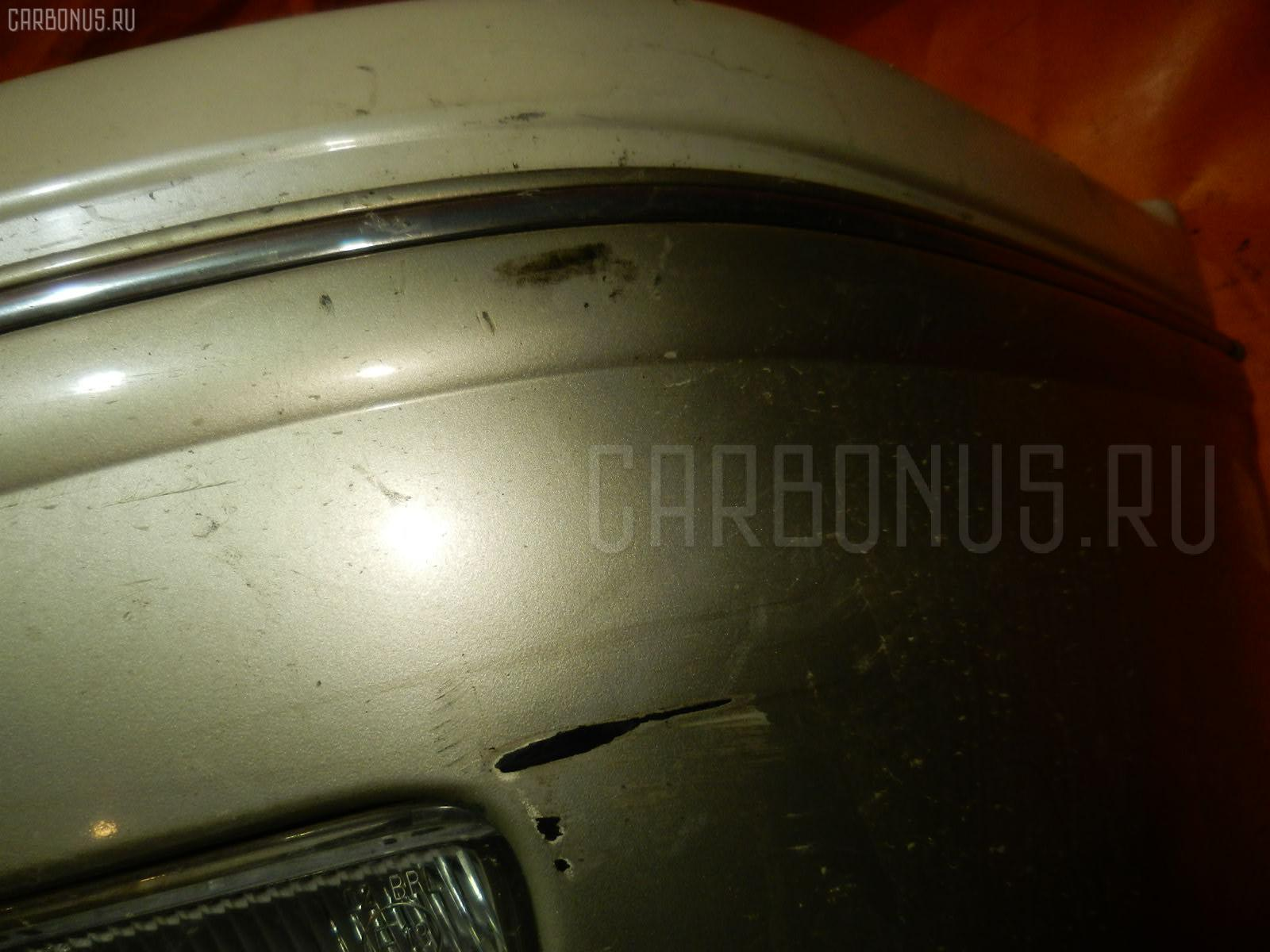 Бампер TOYOTA CAMRY GRACIA MCV21 Фото 8