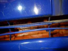 Бампер NISSAN NOTE E11 Фото 3