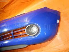 Бампер Nissan Note E11 Фото 5