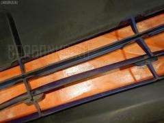 Бампер NISSAN NOTE E11 Фото 6