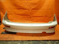 Бампер Honda Stream RN3 Фото 1