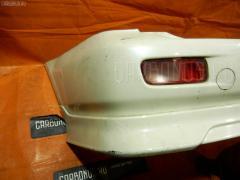 Бампер Honda Stream RN3 Фото 3