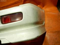Бампер Honda Stream RN3 Фото 5
