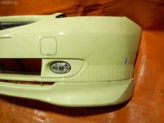 Бампер HONDA FIT GD1 Фото 3
