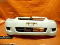 Бампер Toyota Passo KGC10 Фото 4
