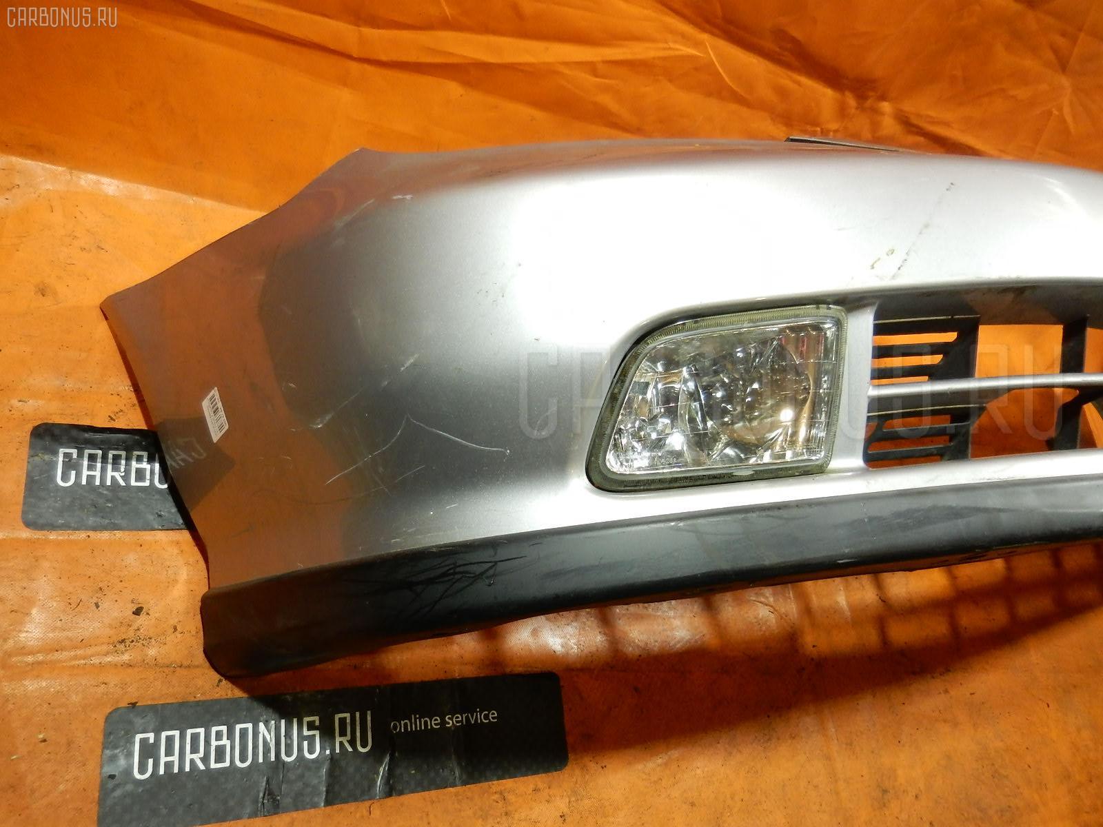 Бампер Honda Avancier TA1 Фото 1