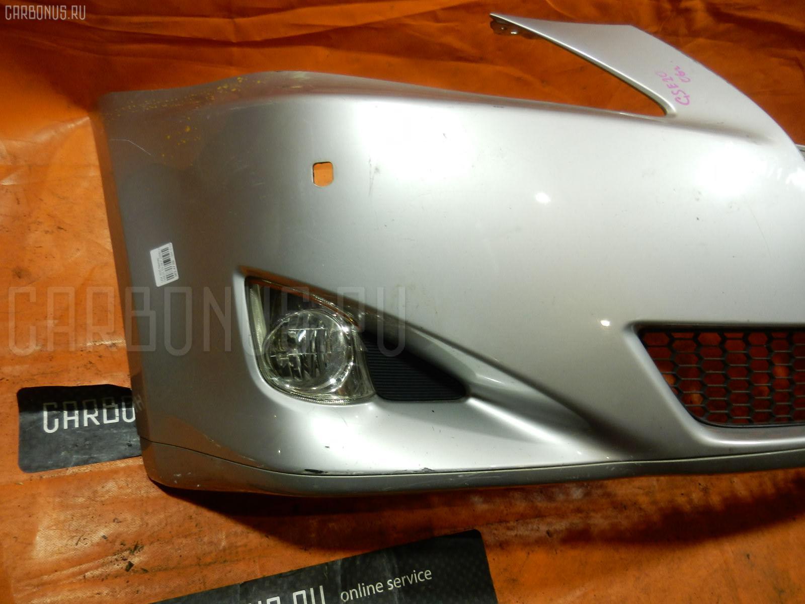 Бампер Lexus Is250 GSE20 Фото 1