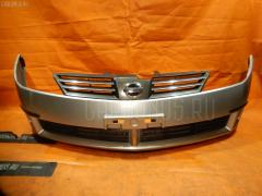 Бампер Nissan Wingroad WFY11 Фото 3