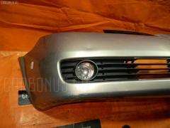Бампер Nissan Primera TP12 Фото 3