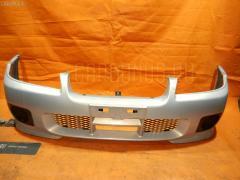Бампер Nissan Avenir W11 Фото 1