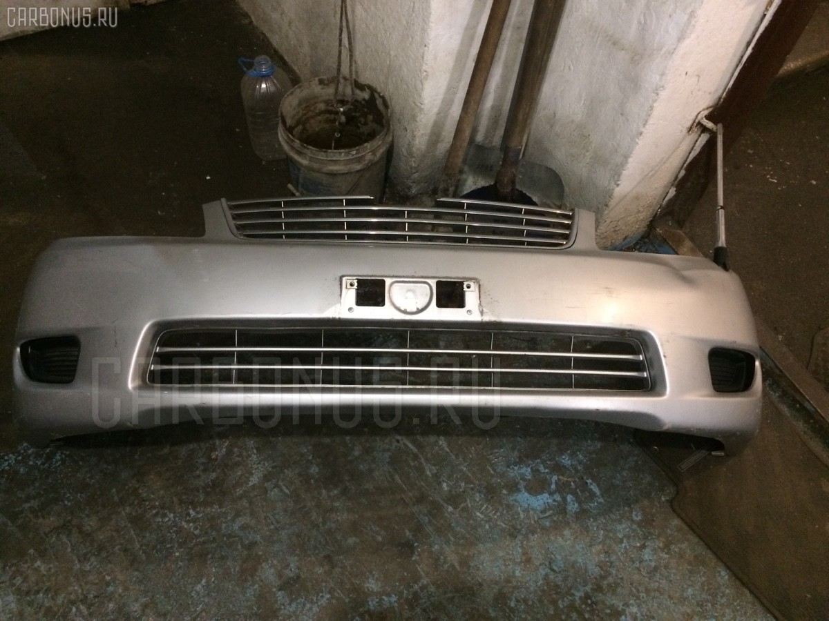 Бампер Toyota Corolla NZE121 Фото 1
