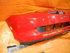 Бампер Honda Fit GD1 Фото 9