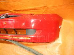 Бампер Honda Fit GD1 Фото 8
