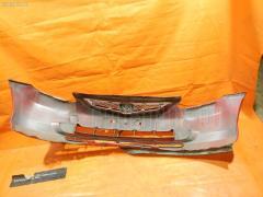 Бампер Honda Fit GD1 Фото 11