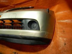 Бампер Nissan Tiida C11 Фото 3