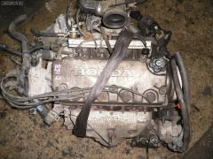 Двигатель HONDA CAPA GA4 D15B Фото 4