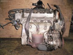 Двигатель Honda Capa GA4 D15B Фото 7