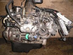 Двигатель HONDA CAPA GA4 D15B Фото 9