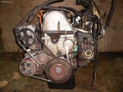 Двигатель HONDA CAPA GA4 D15B Фото 12