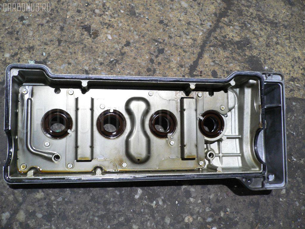 Двигатель TOYOTA CARINA AT191 7A-FE. Фото 9