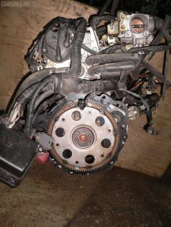 Двигатель TOYOTA CARINA AT191 7A-FE Фото 6