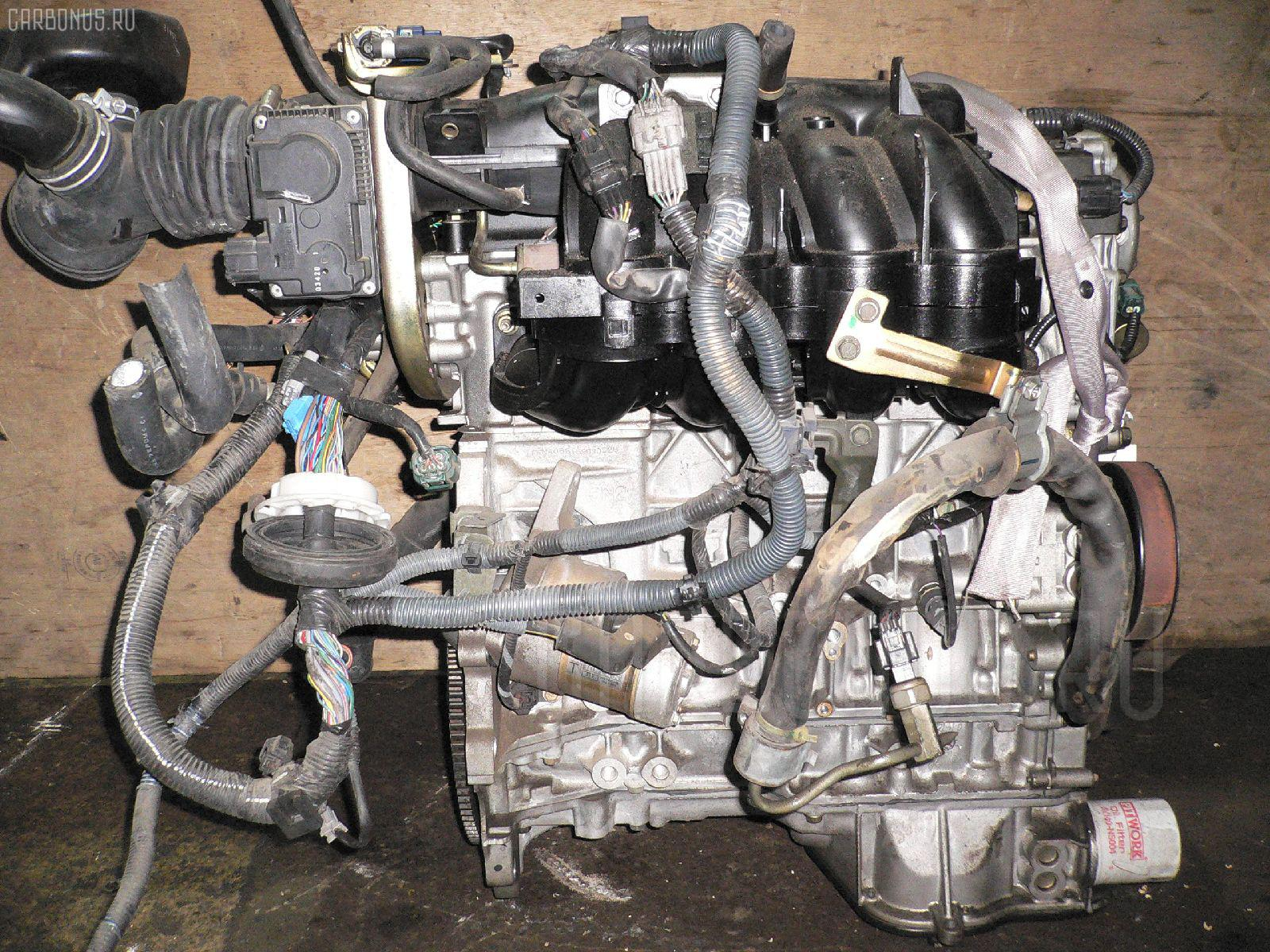 Двигатель NISSAN LIBERTY RM12 QR20DE Фото 6