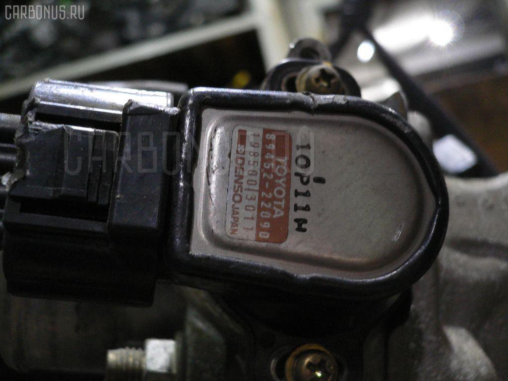 Двигатель TOYOTA CORONA ST190 4S-FE Фото 20
