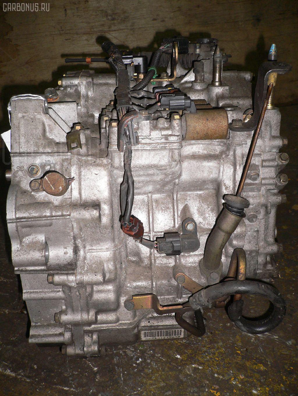 КПП автоматическая HONDA FIT GD1 L13A Фото 9