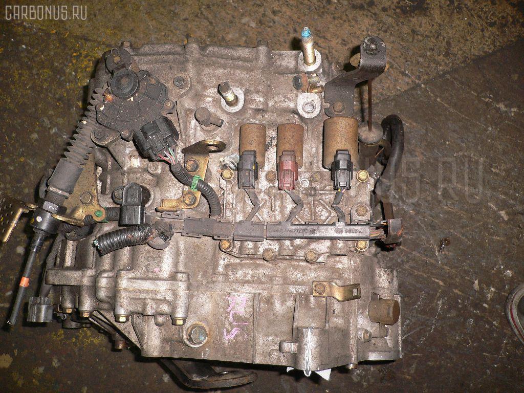КПП автоматическая HONDA FIT GD1 L13A Фото 6