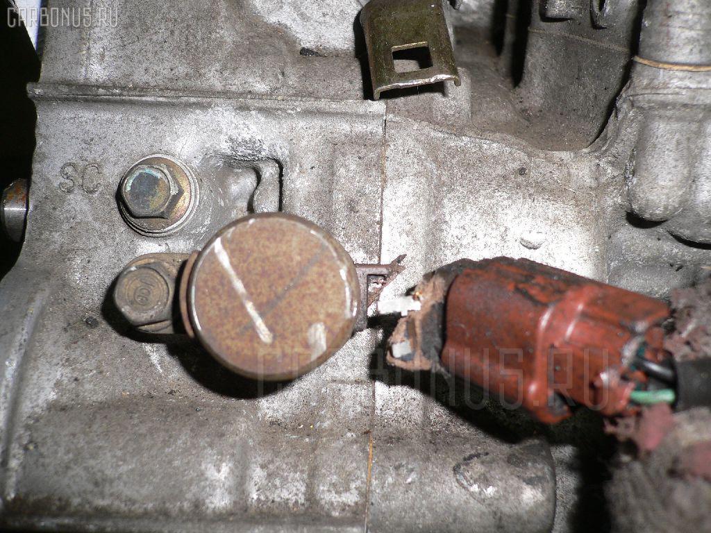 КПП автоматическая HONDA FIT GD1 L13A Фото 10