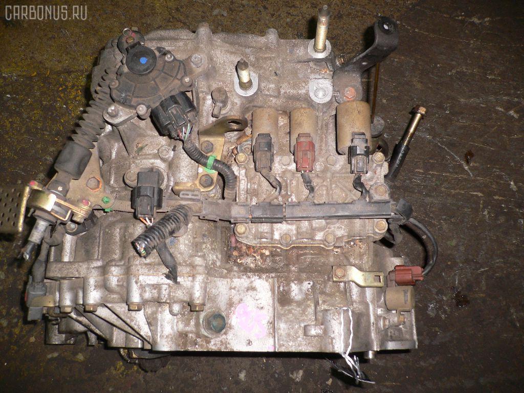 КПП автоматическая HONDA FIT ARIA GD6 L13A Фото 1