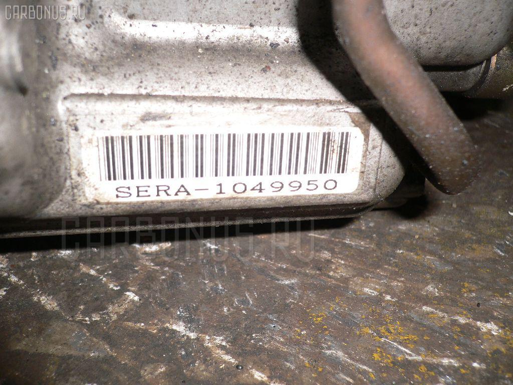 КПП автоматическая HONDA FIT ARIA GD6 L13A Фото 5