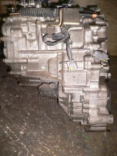 КПП автоматическая Honda Fit GD1 L13A Фото 3