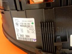 Спидометр BMW 3-SERIES E46-BL31 M43-194E1 WBABL310X0JP56782