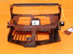 Крепление магнитофона BMW 3-SERIES E46-BL31 WBABL310X0JP56782
