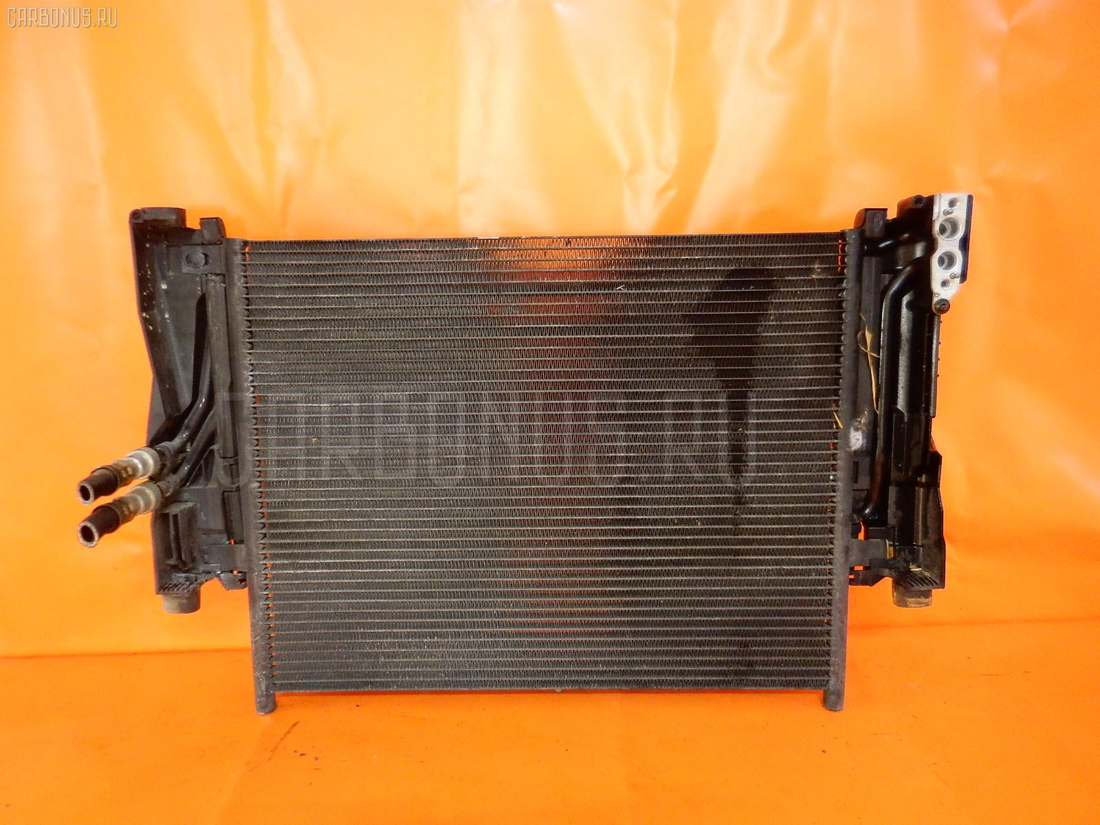 Радиатор кондиционера Bmw 3-series E46-BL31 M43-194E1 Фото 1