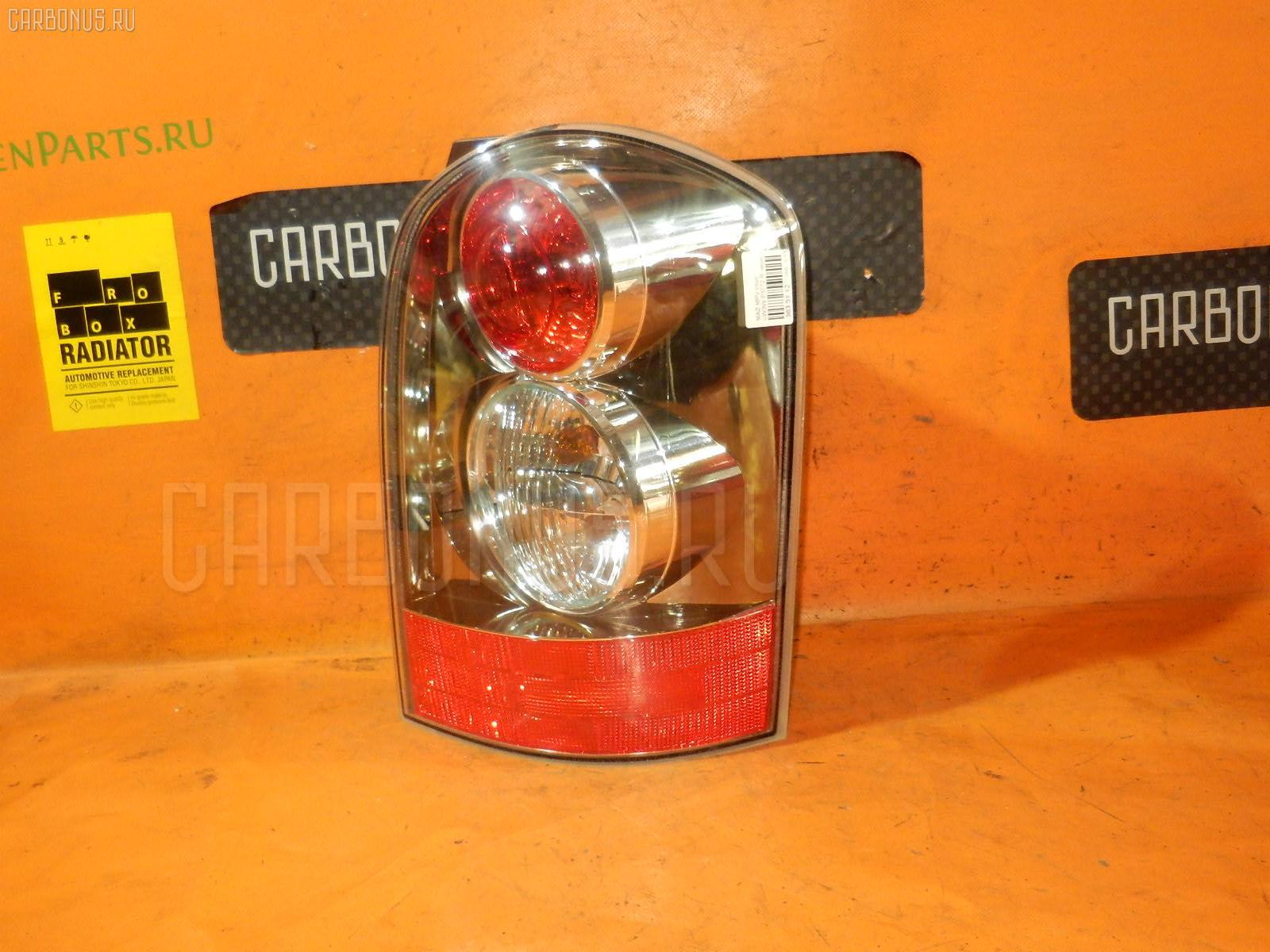 Стоп MAZDA MPV LW3W. Фото 11