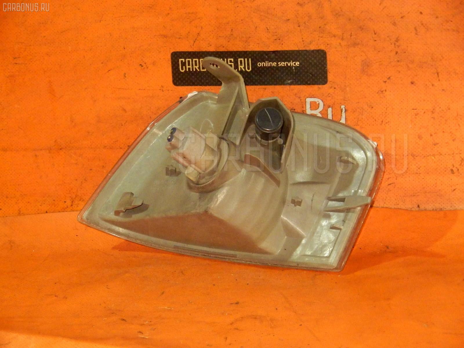 Поворотник к фаре TOYOTA SPRINTER AE110. Фото 9