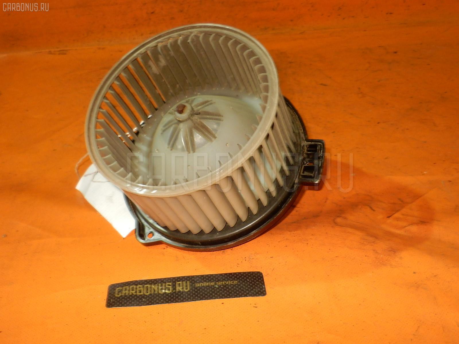 Мотор печки TOYOTA CORONA PREMIO AT211. Фото 11