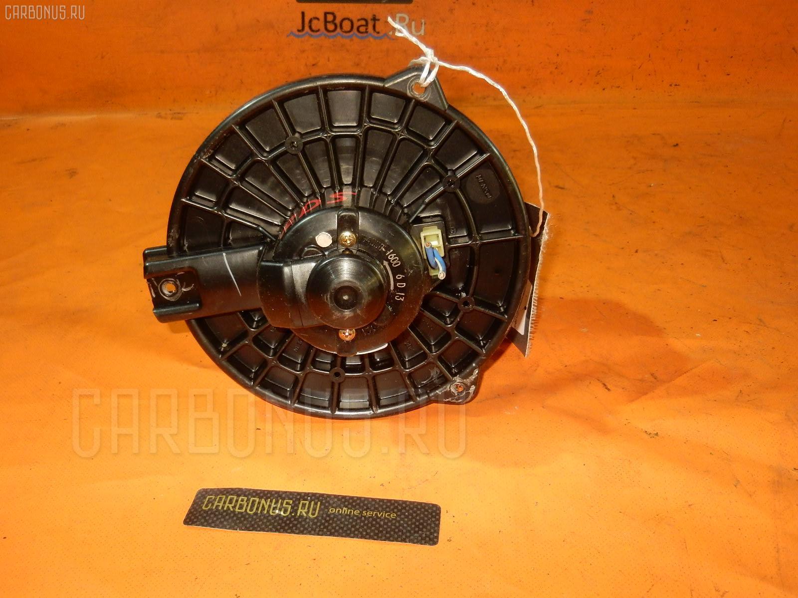 Мотор печки HONDA CR-V RD5. Фото 9