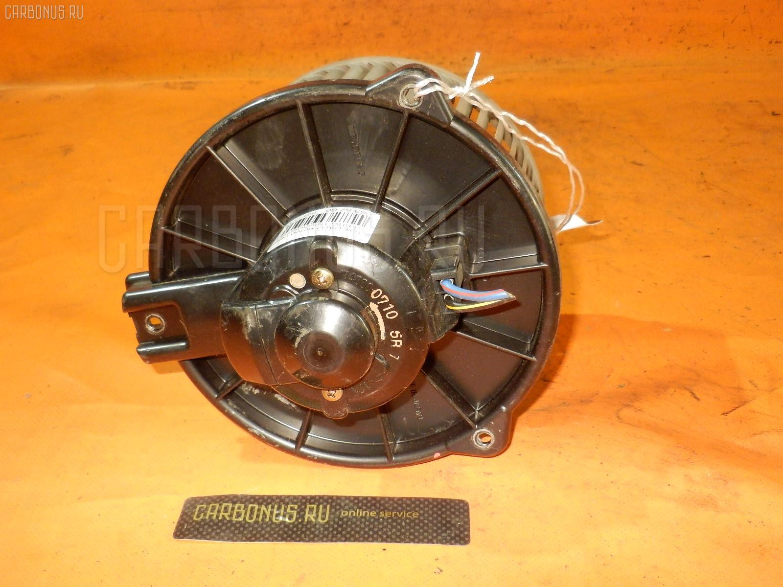 Мотор печки TOYOTA CALDINA ST191G. Фото 9