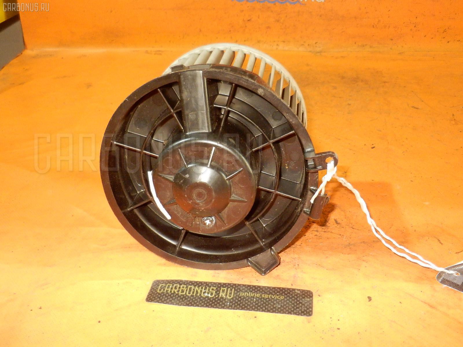 Мотор печки NISSAN SERENA C25. Фото 10