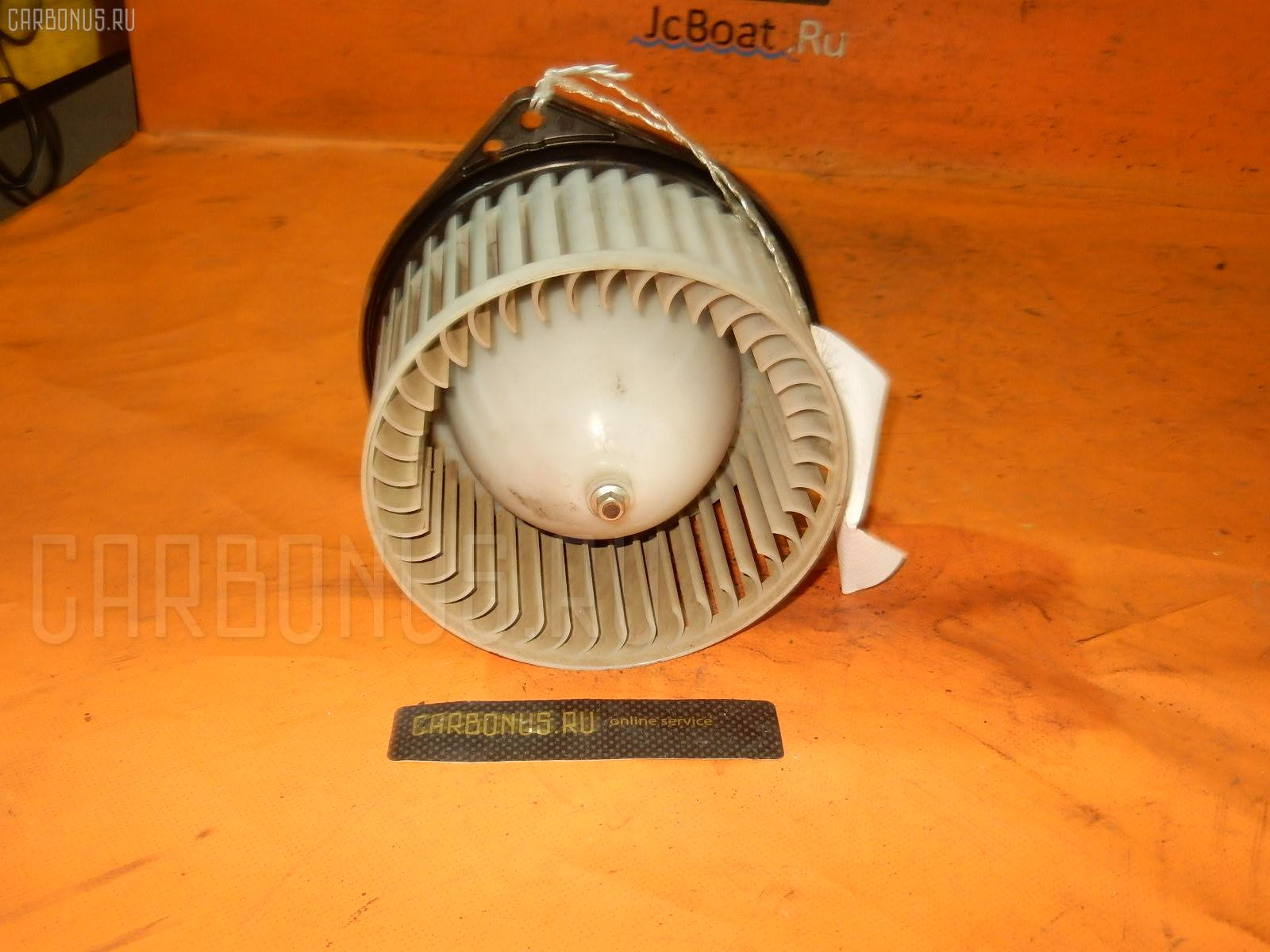 Мотор печки HONDA. Фото 4