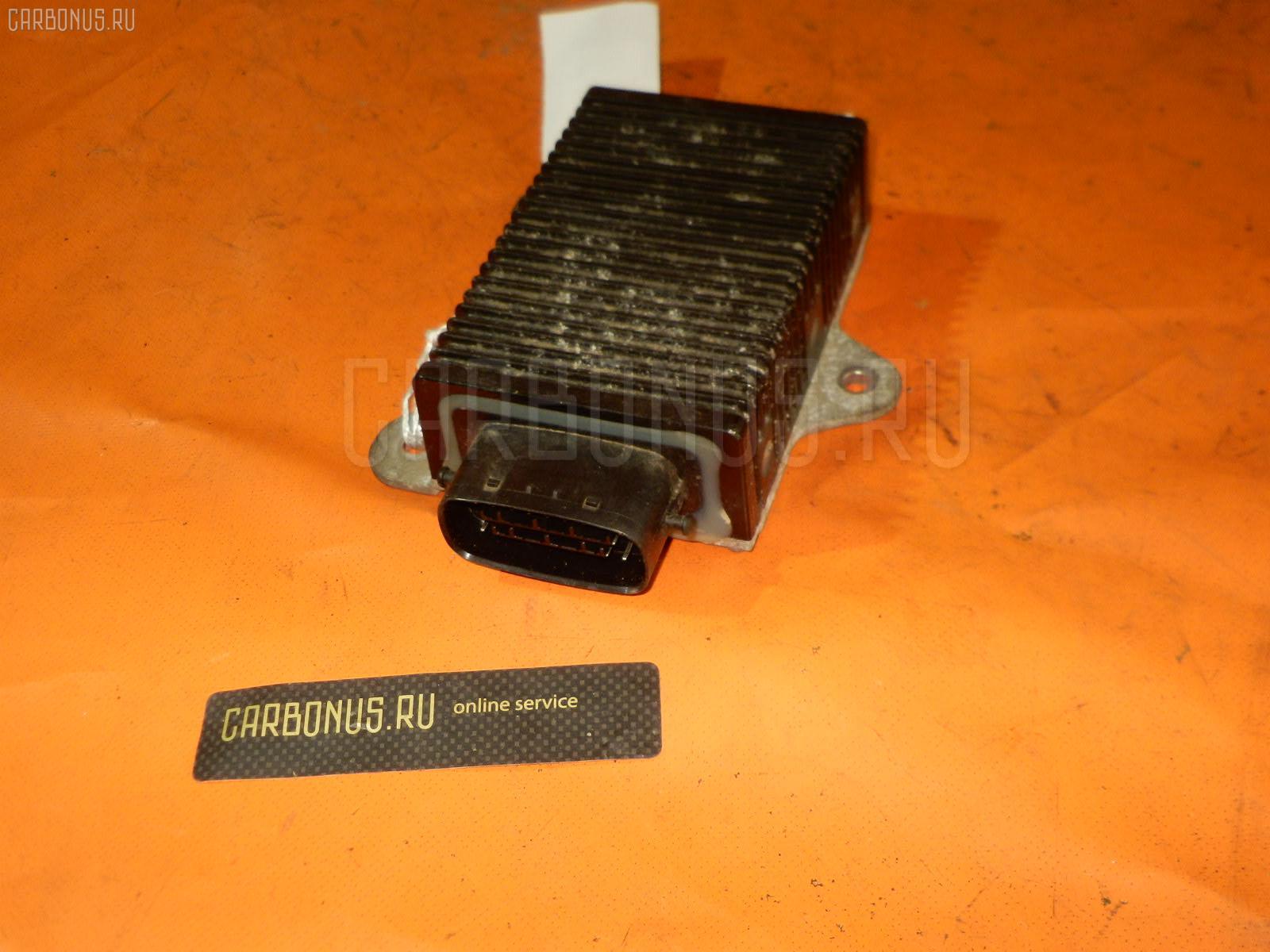 Блок управления инжекторами MITSUBISHI DION CR6W 4G94. Фото 3