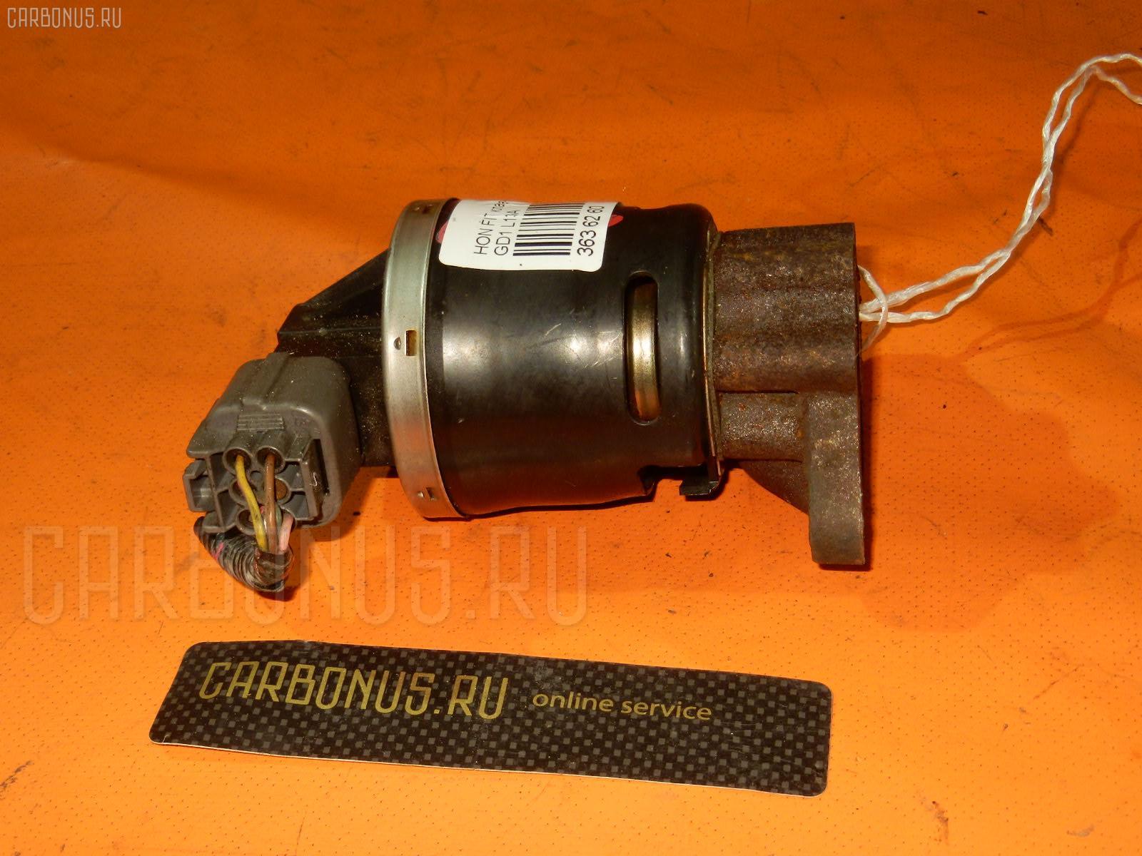Клапан egr HONDA FIT GD1 L13A. Фото 2