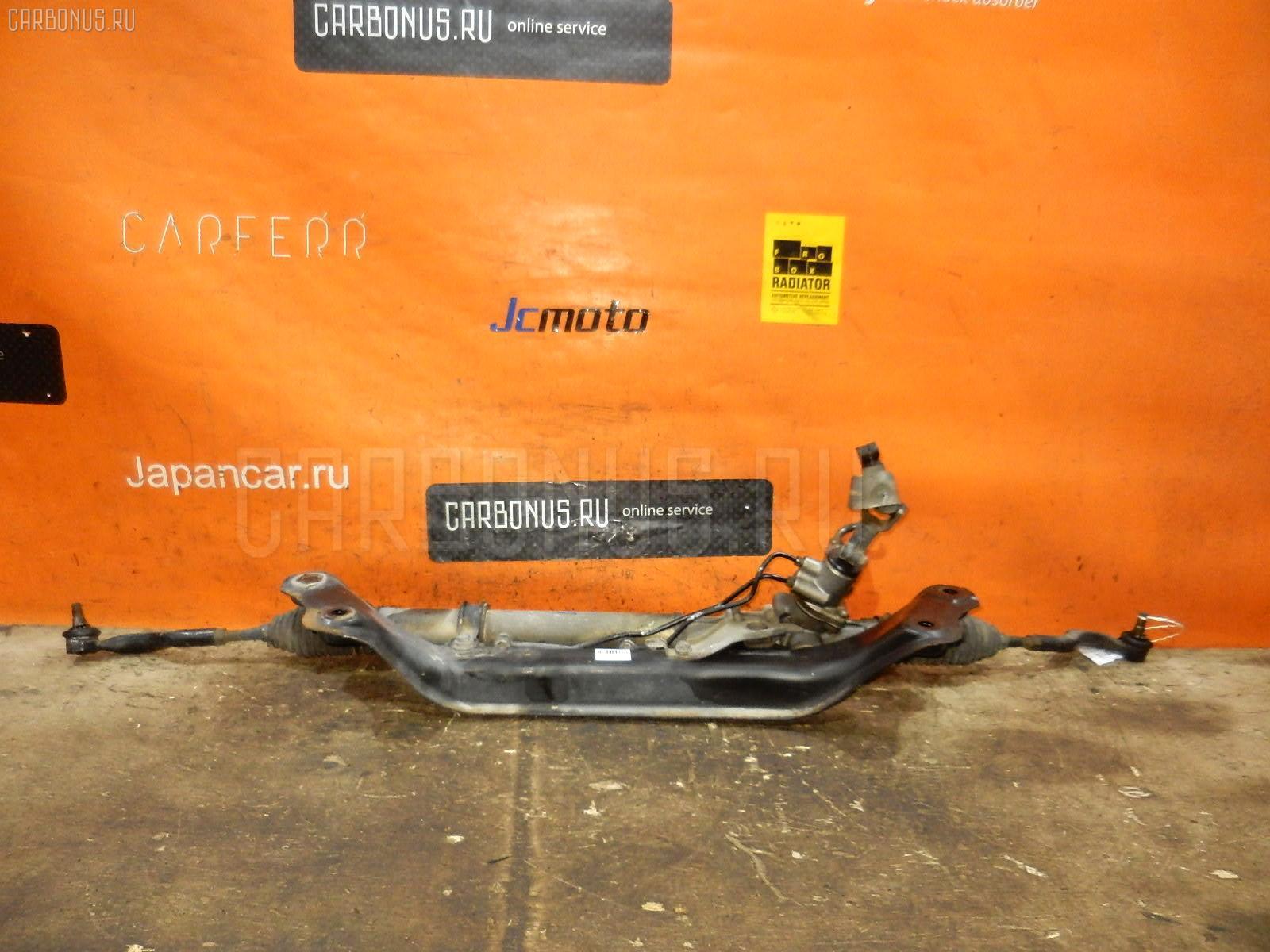 Рулевая рейка TOYOTA CHASER GX105 1G-FE. Фото 4