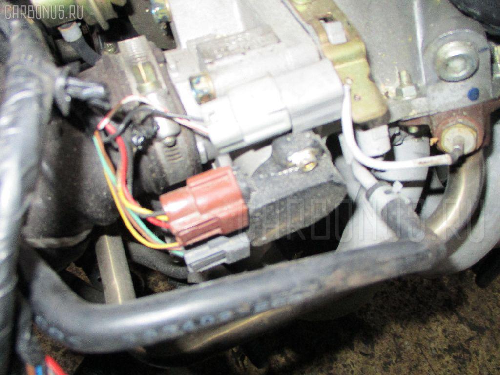 Двигатель NISSAN BLUEBIRD SYLPHY QG10 QG18DE. Фото 6