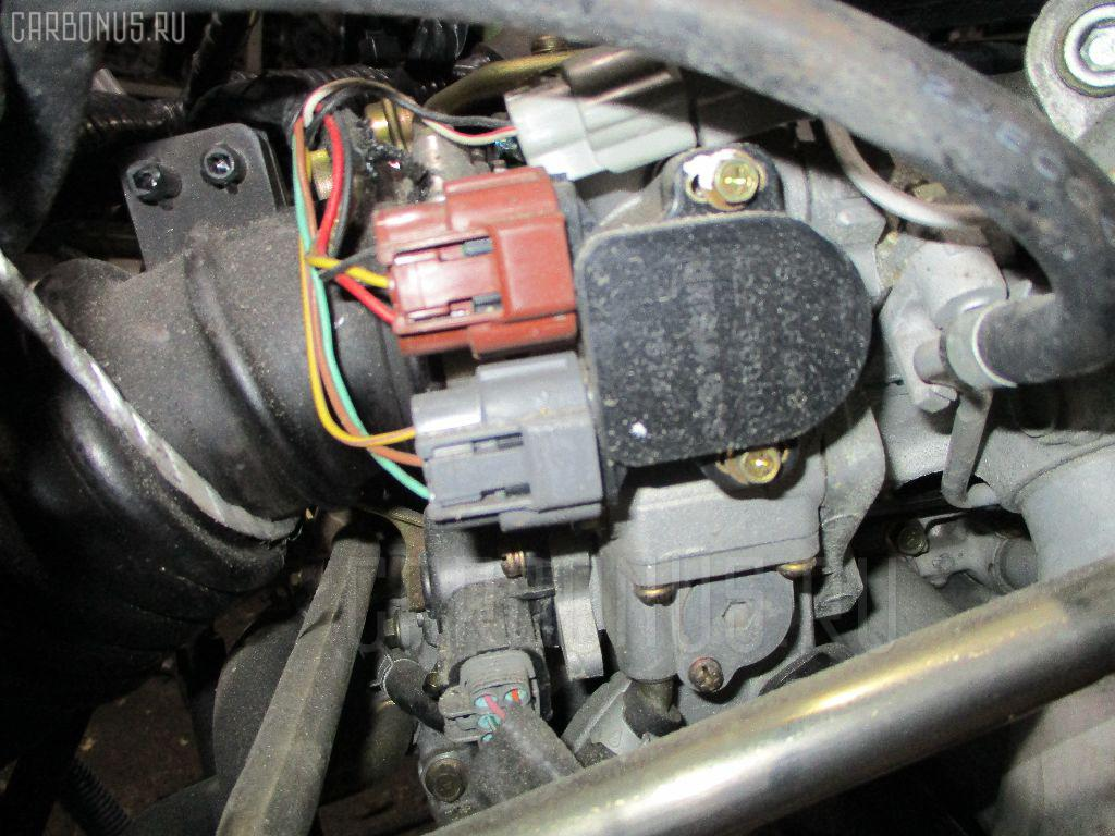 Двигатель NISSAN BLUEBIRD SYLPHY QG10 QG18DE. Фото 7